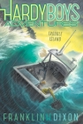 Trouble Island (Hardy Boys Adventures #22) Cover Image