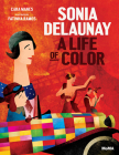 Sonia Delaunay: A Life of Color Cover Image