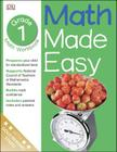 Math Made Easy: First Grade Cover Image