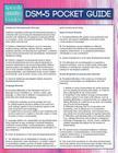 DSM-5 Pocket Guide (Speedy Study Guides) Cover Image
