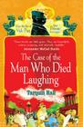 Case of the Man Who Died Laughing Cover Image