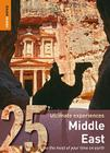 Middle East (Rough Guide 25s) Cover Image