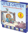 Little Critter: Bedtime Storybook Boxed Set: 5 Favorite Critter Tales! Cover Image