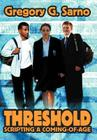 Threshold: Scripting a Coming-Of-Age Cover Image