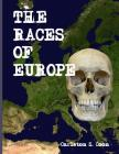 The Races of Europe Cover Image