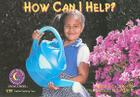 How Can I Help? (Learn to Read) Cover Image