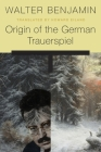 Origin of the German Trauerspiel Cover Image