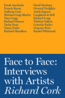 Face to Face: Interviews with Artists Cover Image