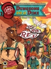 Dungeons on a Dime: Quest 1 - In the Red Cover Image