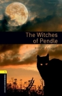 The Witches of Pendle (Oxford Bookworms Library: Stage 1) Cover Image