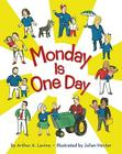 Monday Is One Day Cover Image