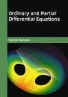 Ordinary and Partial Differential Equations Cover Image
