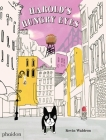 Harold's Hungry Eyes Cover Image
