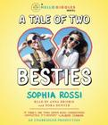 A Tale of Two Besties: A Hello Giggles Novel Cover Image