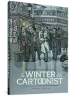 The Winter Of The Cartoonist Cover Image