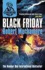 CHERUB VOL 2, Book 3: Black Friday Cover Image