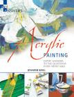 Acrylic Painting: Expert Answers to the Questions Every Artist Asks Cover Image