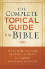 The Complete Topical Guide to the Bible Cover Image