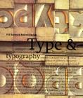 Type and Typography Cover Image