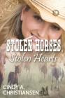 Stolen Horses, Stolen Hearts Cover Image