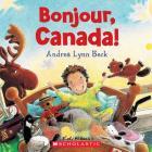 Bonjour, Canada! Cover Image