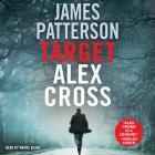 Target: Alex Cross Lib/E Cover Image