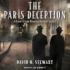 The Paris Deception Lib/E Cover Image
