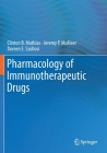 Pharmacology of Immunotherapeutic Drugs Cover Image