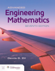 Advanced Engineering Mathematics Cover Image
