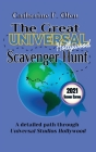 The Great Universal Studios Hollywood Scavenger Hunt Second Edition Cover Image