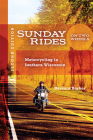 Sunday Rides on Two Wheels: Motorcycling in Southern Wisconsin Cover Image