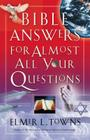Bible Answers for Almost All Your Questions Cover Image