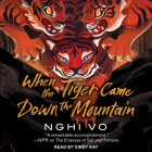 When the Tiger Came Down the Mountain Cover Image