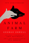 Animal Farm: 75th Anniversary Edition Cover Image