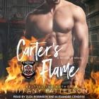 Carter's Flame: A Rescue 4 Novel Cover Image