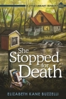 She Stopped for Death: A Little Library Mystery Cover Image