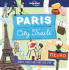 City Trails - Paris Cover Image