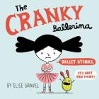 The Cranky Ballerina Cover Image