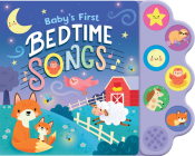 Baby's First Bedtime Songs Cover Image