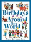 Birthdays Around the World Cover Image