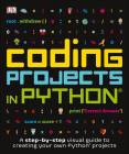 Coding Projects in Python Cover Image