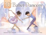 10 Ballet Dancers Cover Image