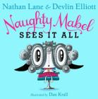 Naughty Mabel Sees It All Cover Image