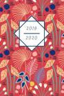 2019-2020 - Kalender, Planer & Organizer: Meine Botanik Immer Dabei! - Wochenplaner - Terminplaner - Taschenkalender - 6''x9'' - Inkl. Habit Tracker ( Cover Image