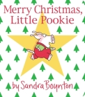 Merry Christmas, Little Pookie Cover Image
