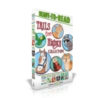 Tails from History Collection: A Raccoon at the White House; A Parrot in the Painting; A Puppy for Helen Keller; The Cat Who Ruled the Town; A Sea Otter to the Rescue; A Pony with Her Writer Cover Image