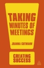 Taking Minutes of Meetings Cover Image