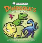 Basher Basics: Dinosaurs: The bare bones Cover Image