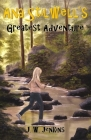 Ana Stilwell's Greatest Adventure Cover Image
