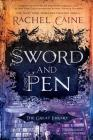 Sword and Pen (The Great Library #5) Cover Image